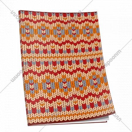 Блокнот «Вязание» 02273.