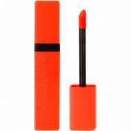 Губная помада «Rouge Laque» тон 05, red to toe, 6 мл.