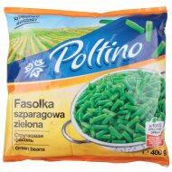 Фасоль «Poltino» стручковая, замороженная, 400 г.