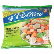 Овощи «Poltino» овощная смесь №7, 450 г.