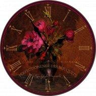 Часы настенные «Помпонелла».