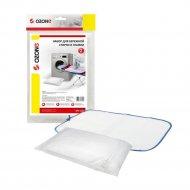Набор мешков для стирки и глажки «Ozone» WM-1125.