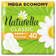 Прокладки женские «Naturella» Classic Camomile Normal Quatro, 40 шт.