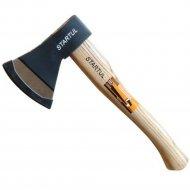 Топор с деревянной рукояткой «Startul» Master ST2020-12, 1,25 кг.