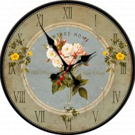 Часы настенные «Винтаж».