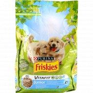 Корм для щенков «Friskies» курица, 3 кг.