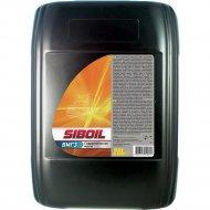 Масло индустриальное «SibOil» ВМГЗ, 6040, 20 л