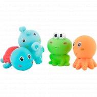 Набор игрушек «Canpol babies» для ванны.