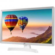 Телевизор «LG» 24TN510S-WZ