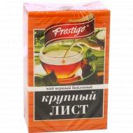 Чай черный «Престиж» крупнолистовой 80 г.