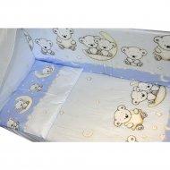 Комплект постельного белья «Баю-Бай» Ми-ми мишки, 40x60