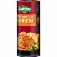 Приправа «Avokado» для свинины, 200 г.