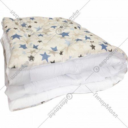 Одеяло стеганое «Angellini» Дуэт, 200х220 см.