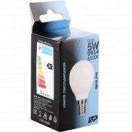 Лампа светодиодная «ETP» 5 W, G45, Е14.