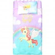 Комплект постельного белья «Блакiт» Малышка Пони, 40x60