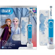 Электрическая зубная щетка «Oral-B» Frozen