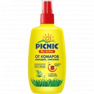Спрей «Picnic» Bio Active, 120 мл.