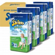 Трусики-подгузники «Skippy» Pull-Up, размер 5, 12-18 кг, 192 шт.
