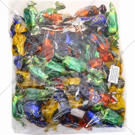 Набор конфет «№1» 1 кг.