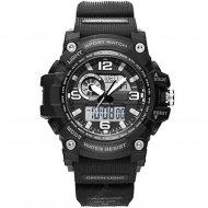 Часы наручные «Twentyseventeen» W008Q L, Black