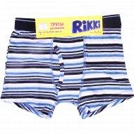 Трусы для мальчика «Rikki» TMSH-KC-7/10, шорты.