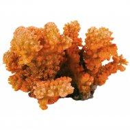 Декорация для аквариума «Ветка коралла» 12 см.