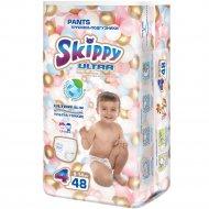 Трусики-подгузники «Skippy» Ultra, размер 4, 9-14 кг, 48 шт.