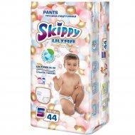 Трусики-подгузники «Skippy» Ultra, размер 5, 12-18 кг, 44 шт.