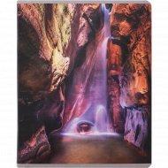 Тетрадь общая «Волшебные водопады» 96 листов