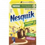 Подушечки «Nesquik» Banana, 220 г.