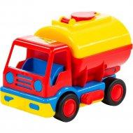 Игрушка автомобиль-бензовоз «Базик».