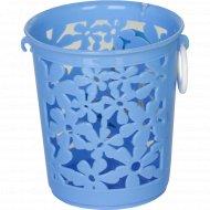 Мини-корзина «Цветы» для мелочей.