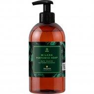 Мыло жидкое «Milana Green Deep» парфюмированное, 300 мл.