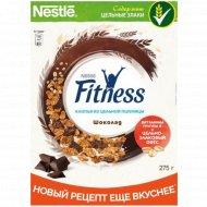 Хлопья из цельной пшеницы «Fitness» шоколад, 275 г.