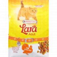Корм для кошек «Lara» индейка и курица, 350 г