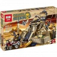 Конструктор «Пирамида скорпиона» 31001.
