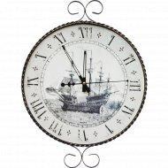 Часы настенные «Каравелла».
