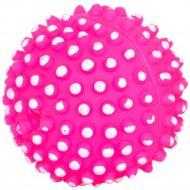 Игрушка «Мяч с шипами с пищалкой» 6.5 см.