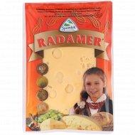 Сыр «Radamer» нарезанный, 45%, 150 г.