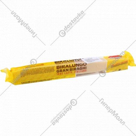 Сыр твердый «Biralungo Gran Beraghi» 42%, 100 г.