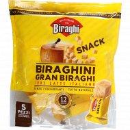 Сыр твёрдый «GRANBIRAGHI» снек 42% 100 г.