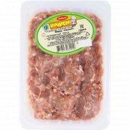 Фарш «Свиной» охлаждённый, 0.5 кг.