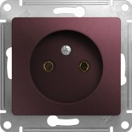 Розетка «Schneider Electric» Glossa, GSL001141
