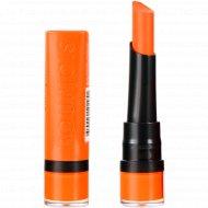 Помада «Bourjois» rouge velvet the lipstick, тон 06, 2.4 г.