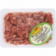 Фарш из свинины и говядины «Домашний» охлаждённый, 500 г.