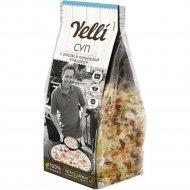 Суп «Yelli» с рисом и кукурузой