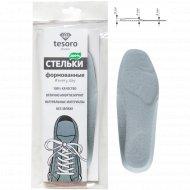 Стелька «Tesoro shoes» размер 38-39.