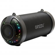 Колонка Bluetooth «Ginzzu» GM-906B, 10 W