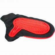Массажная перчатка для вычесывания шерсти, 16.5x23 см.