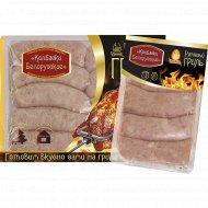 Полуфабрикат из мяса птицы «Колбаски Белорусские» замороженный, 1 кг., фасовка 0.45-0.5 кг